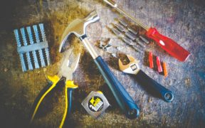 Outils serrurier