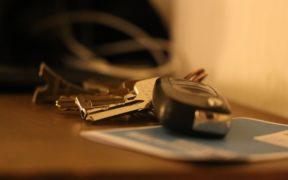 clé perdu