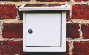 serrure de boite aux lettres
