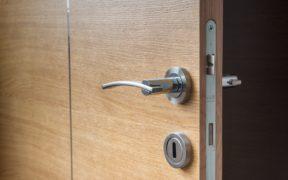 comment ouvrir une porte