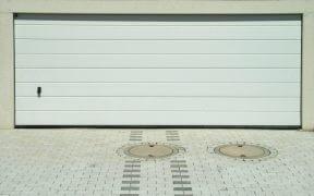 porte de garage electrique
