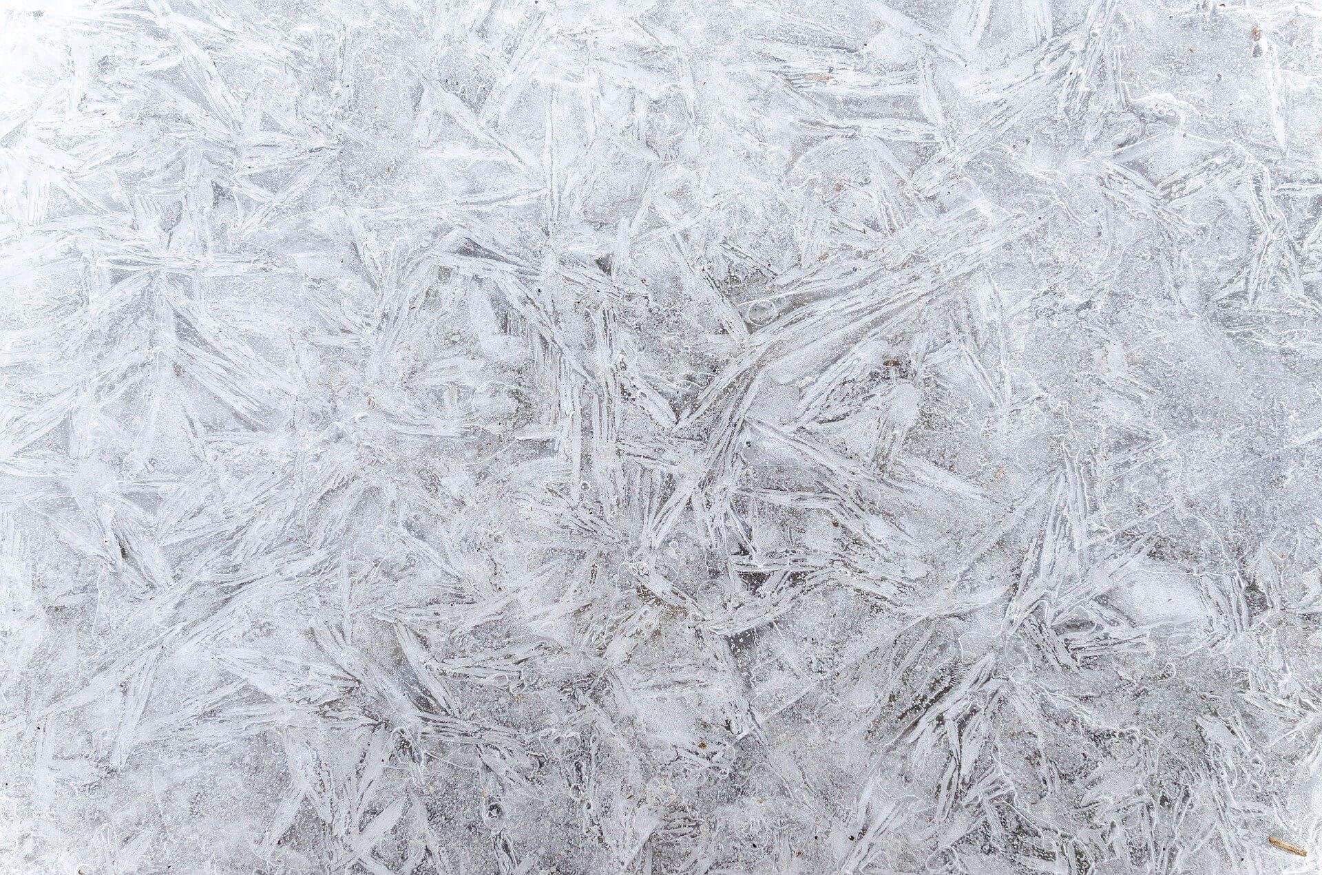 Éviter la serrure gelée